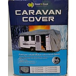 Coast to Coast Caravan and Leisure Caravan Cover - New