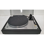 Thorens TD 160 Super Suspended Chassis Turntable