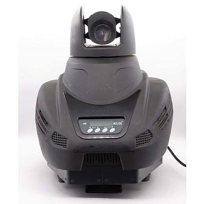 Geni MOS-300 Moving Scan