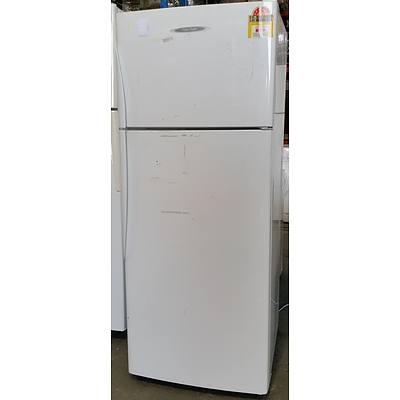 Fisher & Paykel 380L Top Mount Refrigerator
