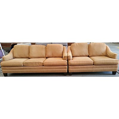 Barrymore Two Piece Lounge Suite
