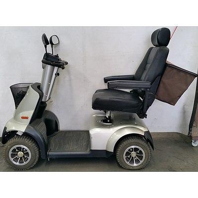 Plega Breeze C Mobility Scooter
