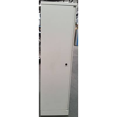 Metal Personal Storage Unit