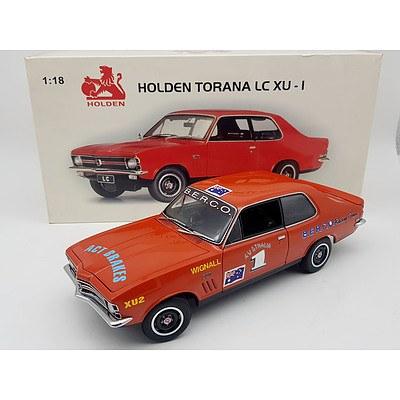 AUTOart Holden Torana LC XU-1 1:18 Scale Model Car