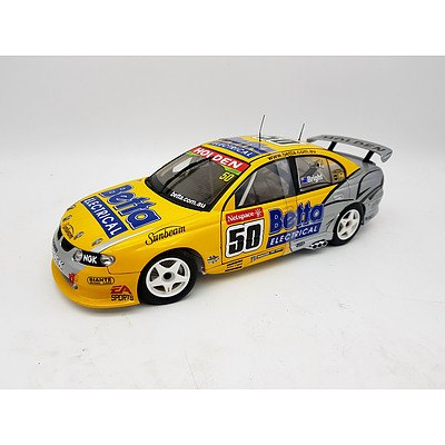 AUTOart 2003 Holden Commodore VX 1:18 Scale Model Car
