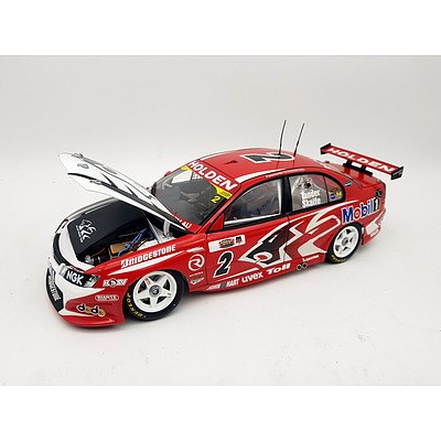 Classic Carlectables 2006 Holden Commodore VZ 1:18 Scale Model Cars