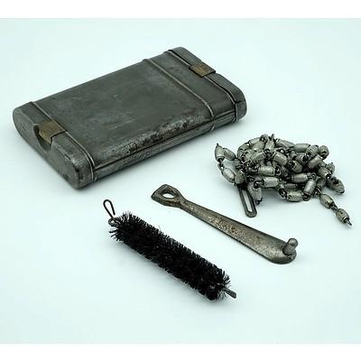 Vintage Pipe Cleaning Kit