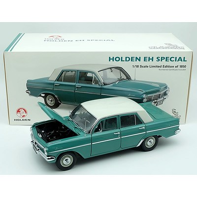 Classic Carlectables Holden EH Special 1:18 Scale Model Car