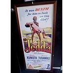 Vintage Jedda Daybill