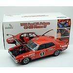 Classic Carlectables 1972 Ford XA Falcon GT-H0 Phase IV 1:18 Scale Model Car
