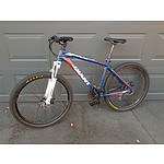 Giant ATX 275 24 Speed Mountain Bike