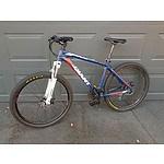 Giant ATX 275 24 Speed Mountain Bike