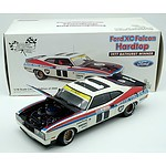 Classic Carlectables 1977 Ford XC Falcon Hardtop 1:18 Scale Model Car