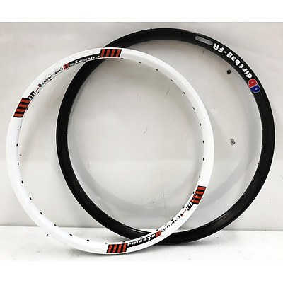 Brand New Rims for Road & Mountain - RRP Over $1,000