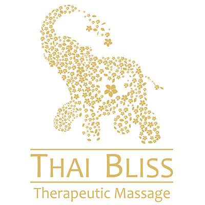 6 Thai Bliss $50 massage vouchers