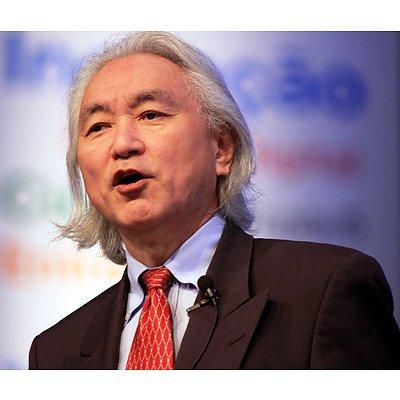 Book: Michio Kaku, The Future of Humanity