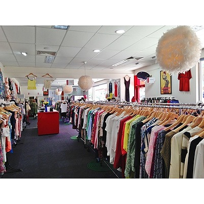 Voucher for $50 for Lisa's Preloved Clothes