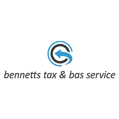 Tax return compiled by Bennetts Tax and BAS Service