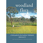 Book: Sarah Sharp, Rainer Rehwinkel, Dave Mallinson and David Eddy, Woodland Flora, a Field Guide for the Southern Tablelands (NSW and ACT), Friends of Grasslands