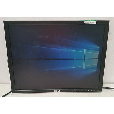 Dell UltraSharp 2007FPb 20-Inch LCD Monitor - Lot of Five