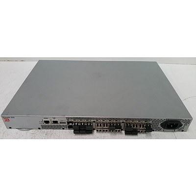 Brocade 300 24-Port 8Gb Fibre Channel Switch