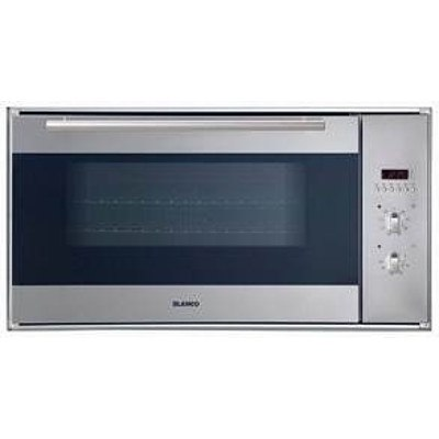 Blanco Bose 902X 90cm Stainless Steel Electric Oven