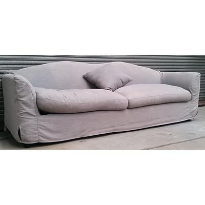 Stylish Three Seater Sofa