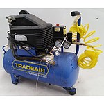 TradeAir TH-2HP Air Compressor