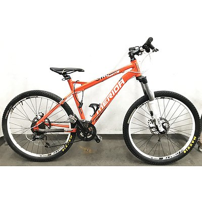 Merida Trail 300 27 Speed Mountain Bike