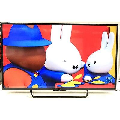 Sony KD-55X8000C 55 inch UltraHD LED LCD Television