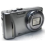 Panasonic Lumix TZ18 14.1MP Digital Camera
