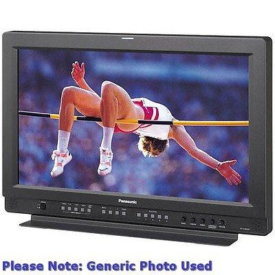 Panasonic BT-LH2600WE 26 Inch HD/SD LCD Monitor