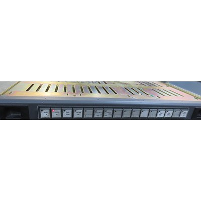 Talia RCU-101 Frequency converter