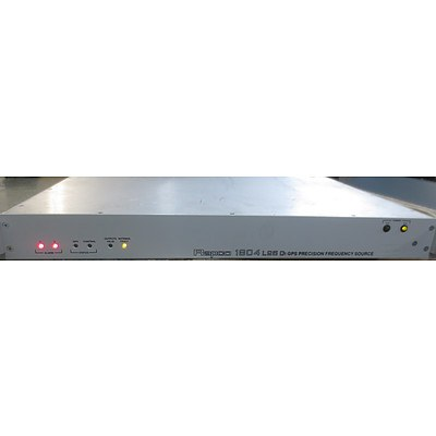 Rapco 1804 l25 c1 GPS Precision freequency source
