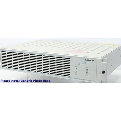 Leitch FR-6804-1 Digital glue case