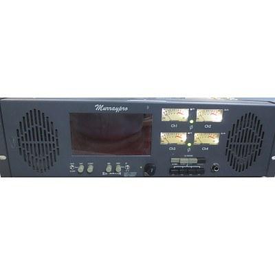 Murraypro Ezmon Audio monitoring unit