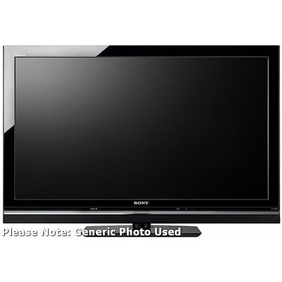 Sony Bravia KDL40W5500 40inch LCD Colour TV
