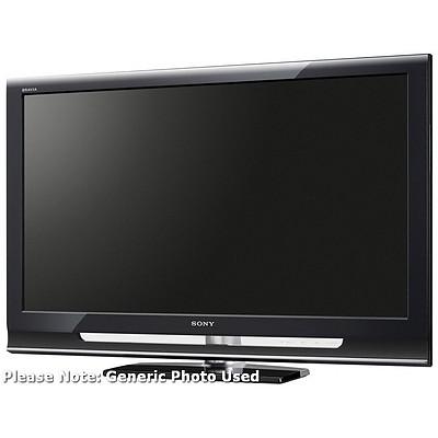 Sony Bravia KDL-52W4500 52inch LCD Colour TV