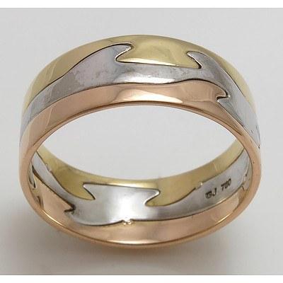 GEORG JENSEN Fusion Ring