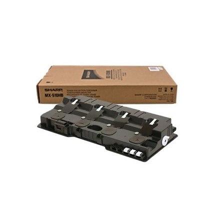 Sharp MX-510HB Waste Toner Unit *Brand New* - Lot of 5