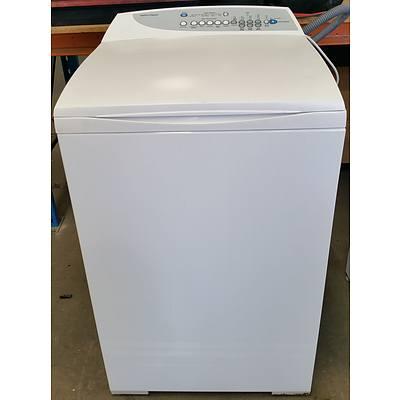 Fisher & Paykel 6.5kg Top-Loader Washing Machine