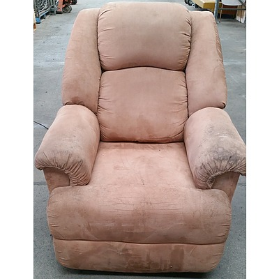 Electric Recliner Lift Chair