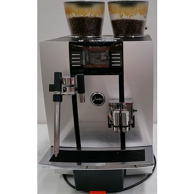 Jura Giga X9C Professional Coffee Machine