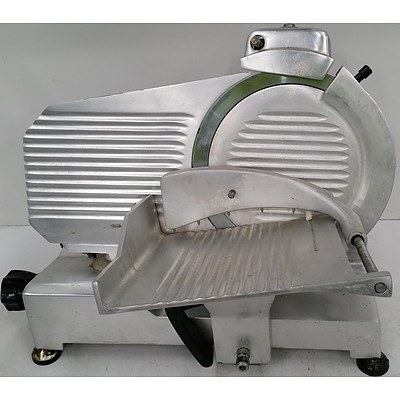 Brice 250G Commercial Meat Slicer