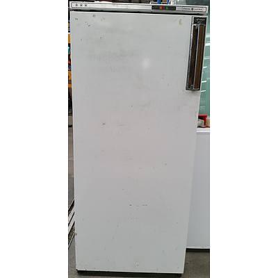 Westinghouse 260 Litre Upright Freezer