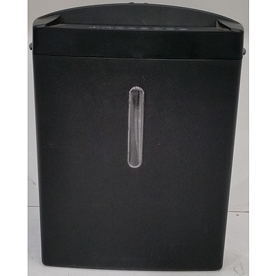 Fellowes P-33 A4 Ribbon Shredder