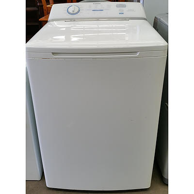 Simpson 7.5KG Ezi Set Washing Machine
