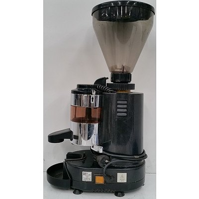 Rossi RR45 Professional Coffee Grinder