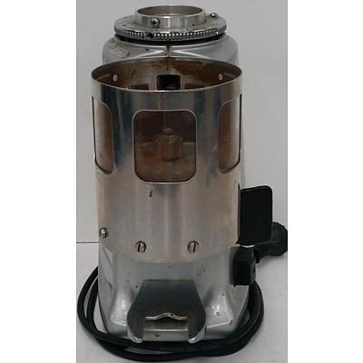 Mazzer Luigi Commercial Coffee Grinder