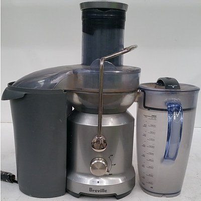 Breville BJE-430 Juicer